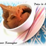 %Dulce De Leche in a pressure cooker with condensed milk