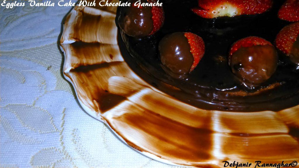 Indian Eggless Cake Recipe In Hindi