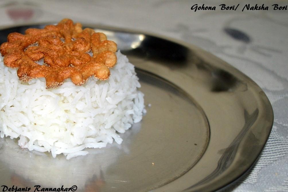 %Naksha Bori
