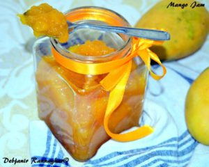 Mango Jam 2