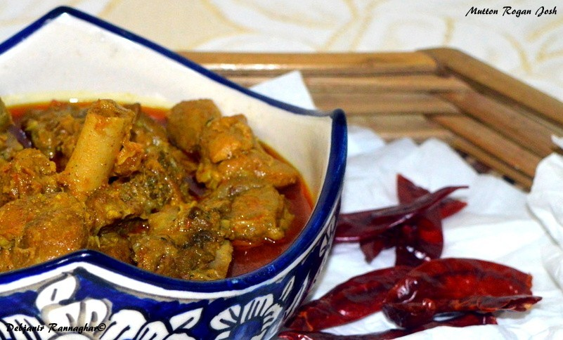 Mutton Rogan Josh4