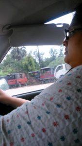 Gurgaon to Kolkata 7