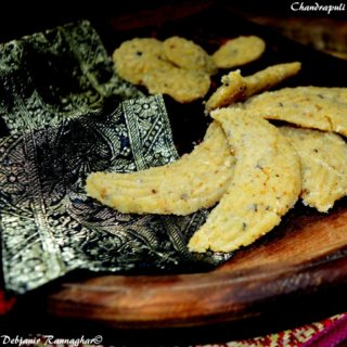 %Chandrapuli %Debjanir Rannaghar
