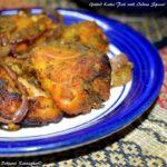 %Grilled Katla Fish%Debjanir Rannaghar