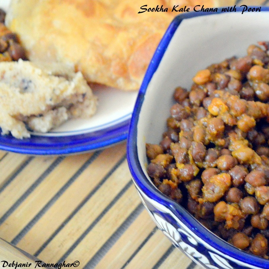 Kale Channa Recipe Kabitas Kitchen