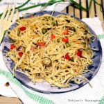 Chilli Garlic Veg Noodles