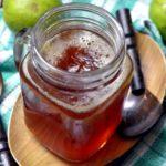 %Guava Jelly %Debjanir Rannaghar