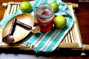 Guava Jelly 2