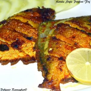 Kerala Style Pomfret Fry (1)