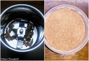 %Spice Mix Powder %Debjanir Rannaghar