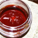 %Caramel Syrup Recipe for Christmas Cake