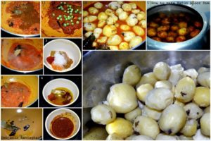 %How to make Natun Aloor Dum step by step