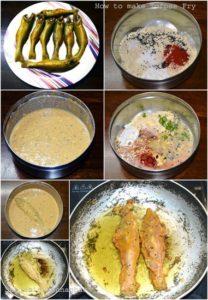 %How to make Topse Fry %Debjanir Rannaghar