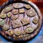 Nolen Gurer Sandesh Recipe