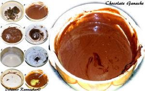 %How to make Chocolate Ganache