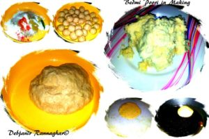 %how to make Bedmi Poori step by step