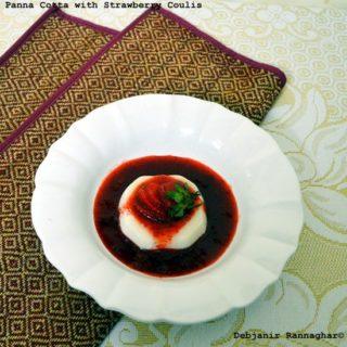%Panna Cotta Recipe