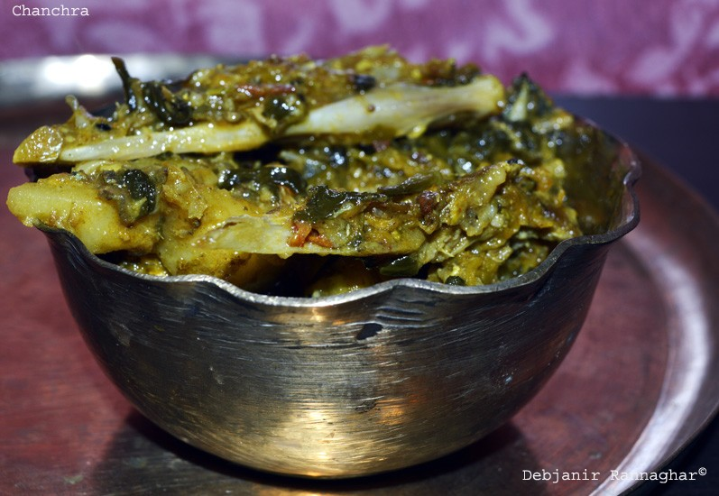 %Chanchra Recipe