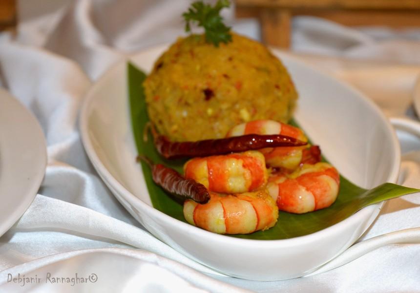 Bangla Kitchen Menu