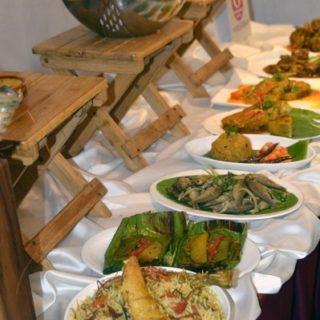 %Bangladeshi Food Festival 6 Ballygunje place