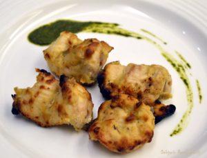 %ITC Sonar Food Review Metiabruz Dawaat