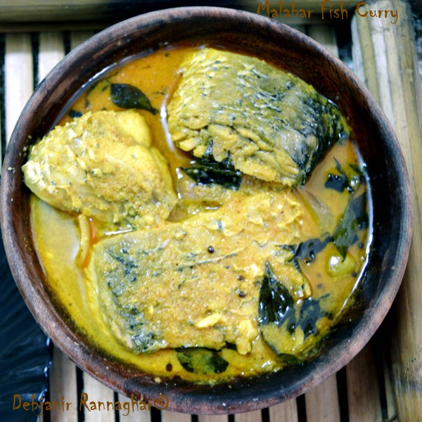 %Malabar Fish Curry Recipe