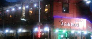 %New Aliah Hotel Kolkata Review