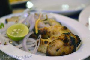%Reshmi Kebab At Arsalan. Park Circus