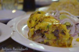 arsalan Special Kebab