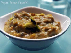 %Vegan Sevian Payesh