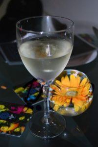 %White Wine
