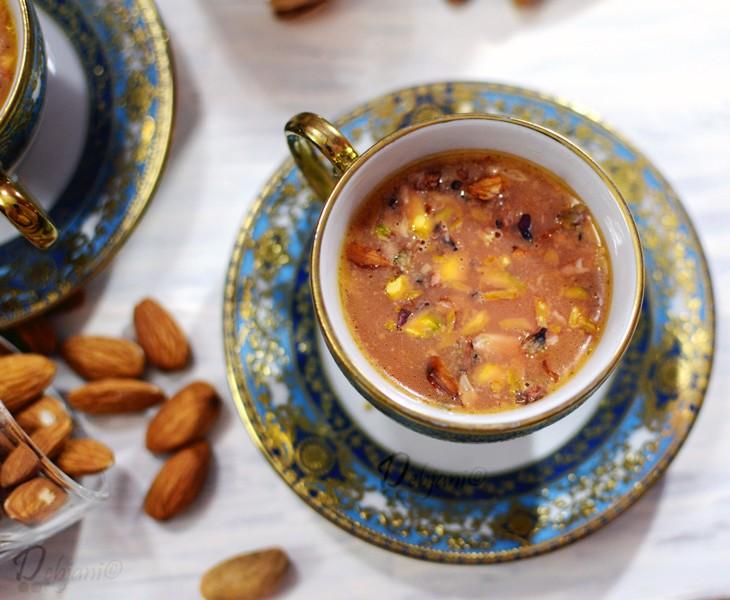 %Kashmiri Pink Tea