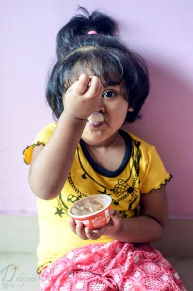 %Nolen Gur Ice Cream Mother Dairy