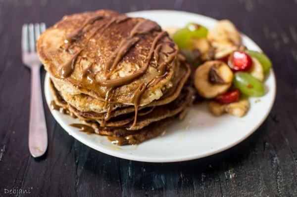 %Pancakes