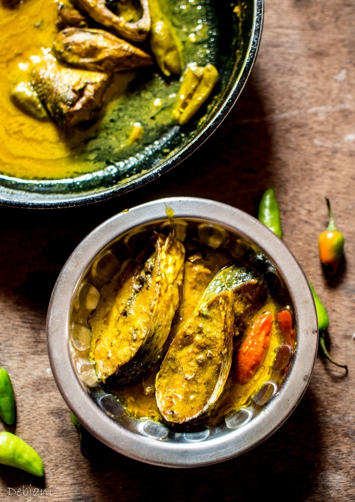 10 Ilish Mach recipes to try, before you die!