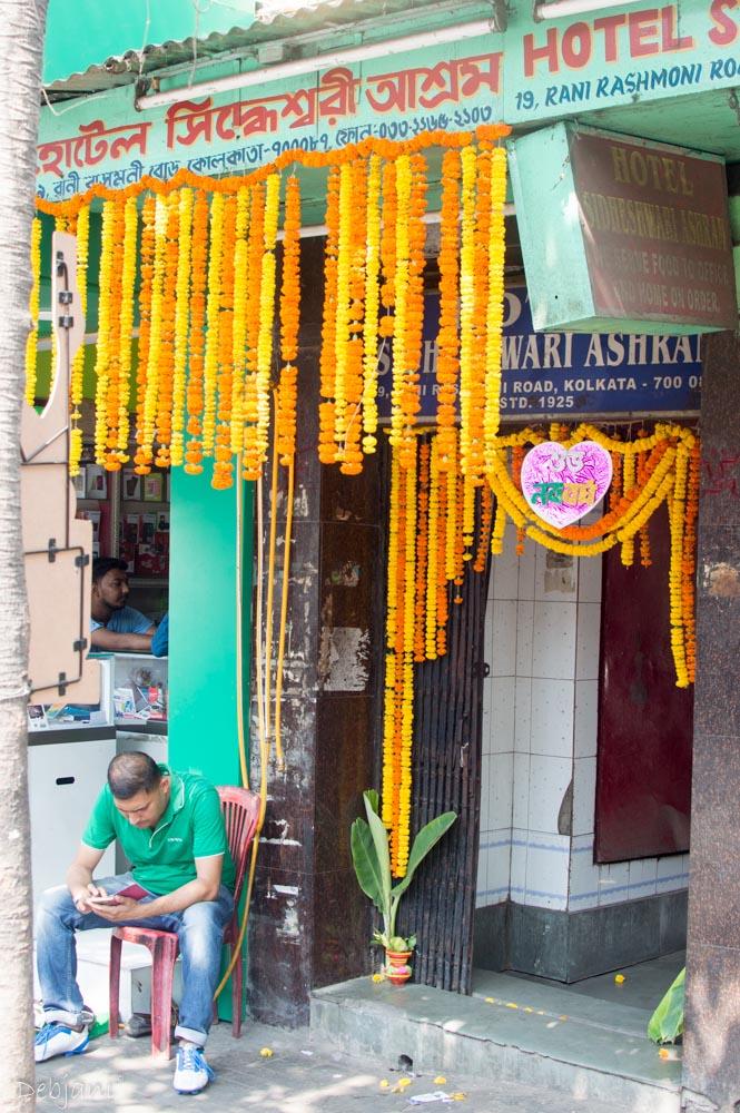%Hotel Sidheswari Ashram