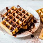 %Waffle