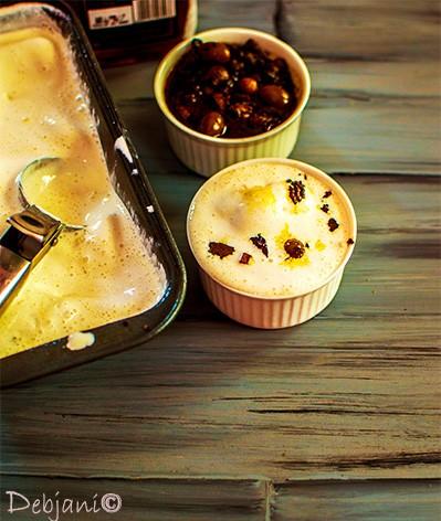 Classic Rum Raisin Cake Recipe Bon Appetit