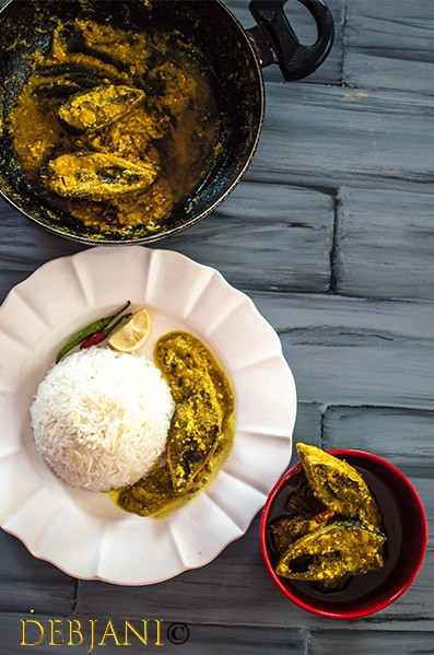 %Doi Ilish Recipe