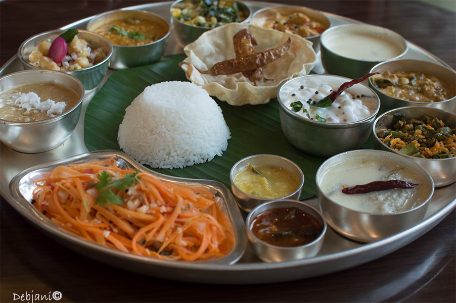 Tamil Food And Health