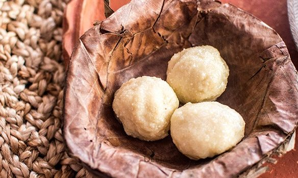 Know your Shondesh! (History of Bengali Sandesh)