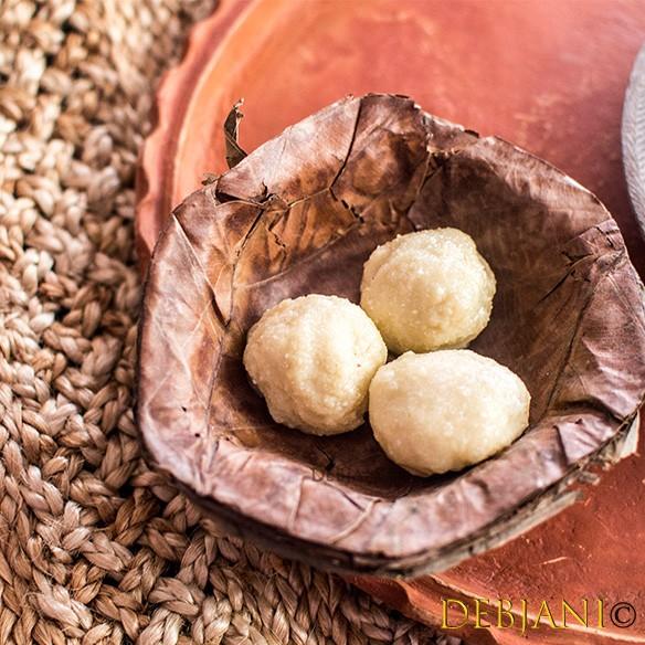Know your Shondesh (History of Bengali Sandesh)