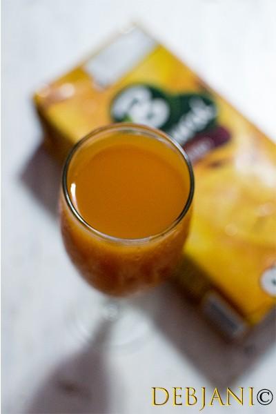 %ITC B Natural Juice