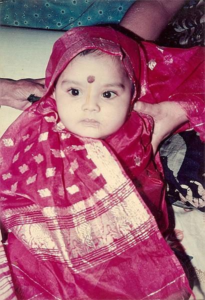 %Debjani Chatterjee Alam