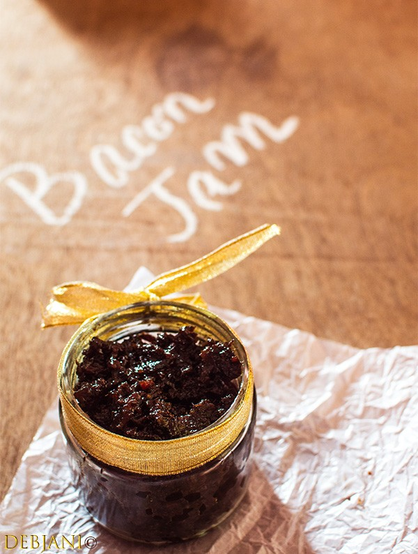 %Bacon Jam