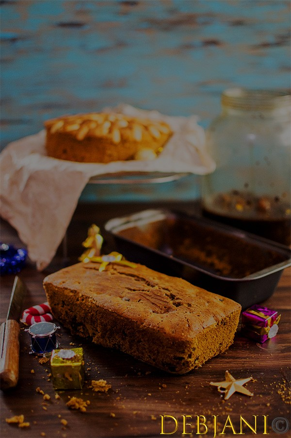 Image Result For Traditionalchristmas Cake Recipe