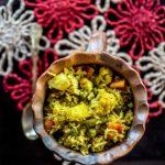 %Vegetable Tehri