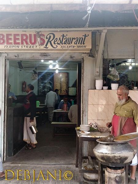 %Beeru's Restaurant