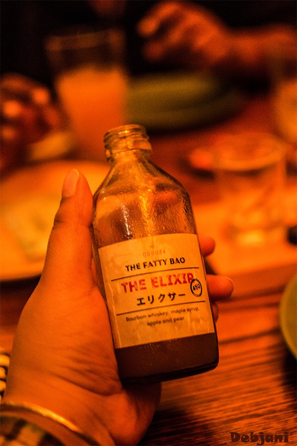 %The Fatty Bao Kolkata