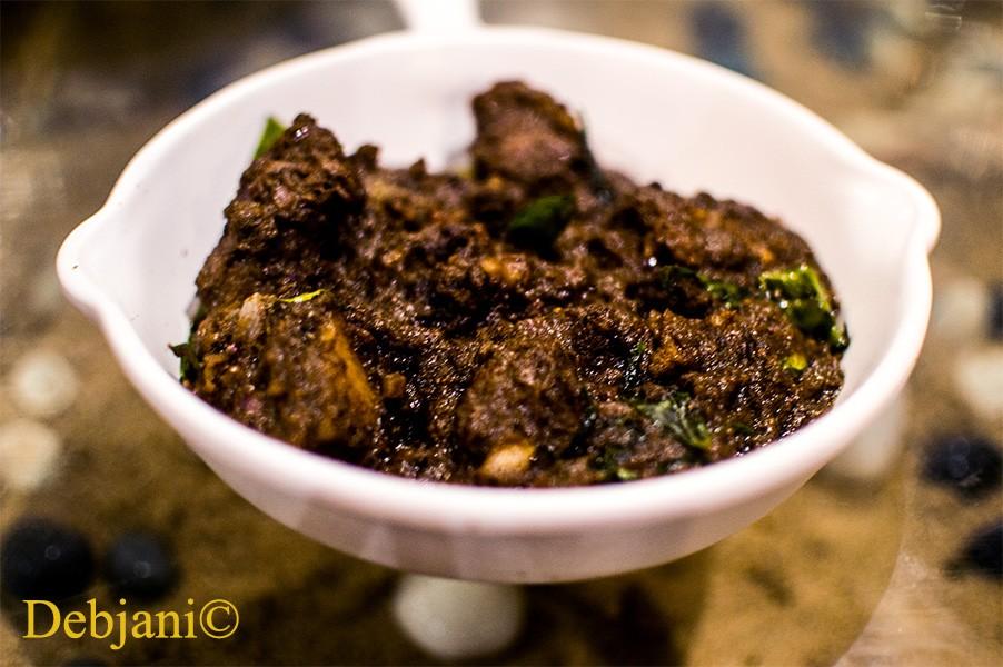 %Pandi Curry